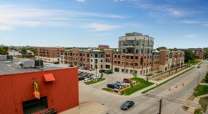 Cedar Rapids Commercial Real Estate - The Depot